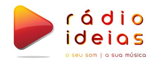 Logo Radio Ideias